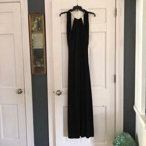 Calvin Klein Black Dress New Never Worn